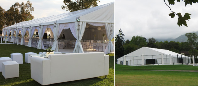 Marquee Tent Events Businesses In Port Elizabeth