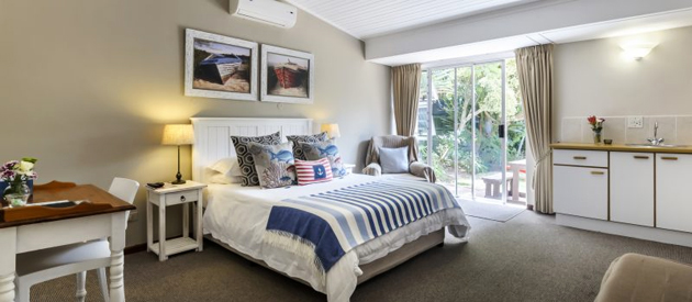 ADMIRAL'S LODGE GUESTHOUSE, PORT ELIZABETH
