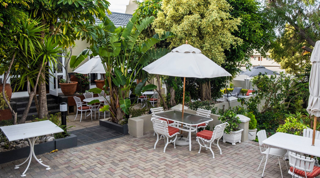 CONIFER GUEST HOUSE, PORT ELIZABETH