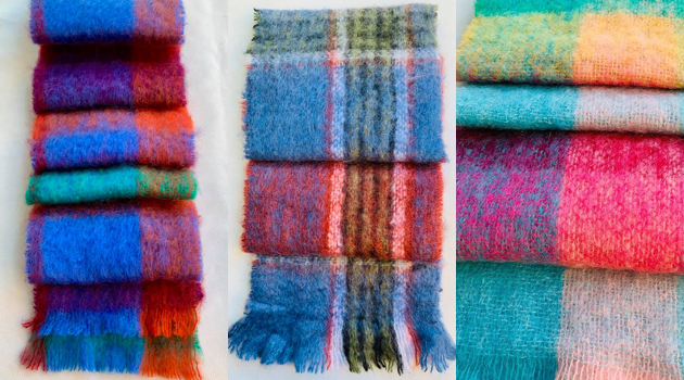 ANNETTE OELOFSE MOHAIR PRODUCTS