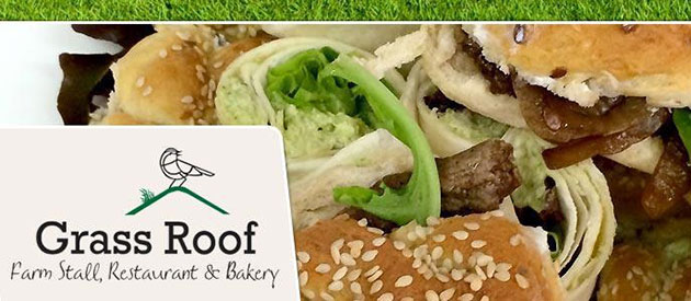 Grass Roof Farm Stall, Restaurant and Bakery, port elizabeth