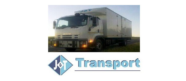 J & T Transport, George, cape town, port elizabeth, www.south-africa-info.co.za