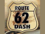 Route 62 Dash – Cape Town – PE