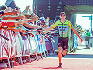 IRONMAN AFRICAN CHAMPIONSHIP SOUTH AFRICA