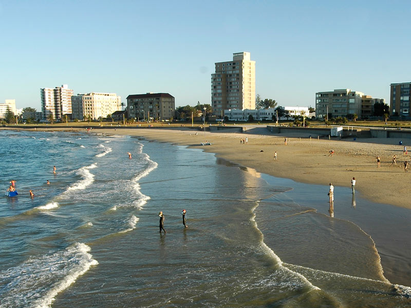 Picture of Port Elizabeth